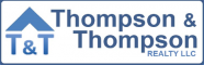Thompson & Thompson Realty LLC logo