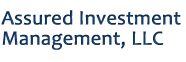 Assured Investment Management LLC. logo