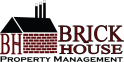Brick House Property Management logo