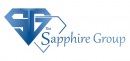 The Sapphire Group logo