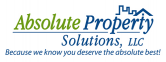 Absolute Property Solutions, LLC logo