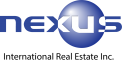 Nexus International Real Estate Inc logo