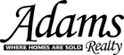 Adams Realty Property Managment logo
