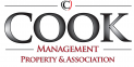 Cook Management logo