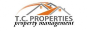 TC PROPERTIES logo