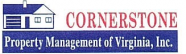 Cornerstone Property Management of Virginia Inc. logo