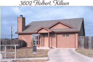 Primary picture of 3602 Holbert Dr