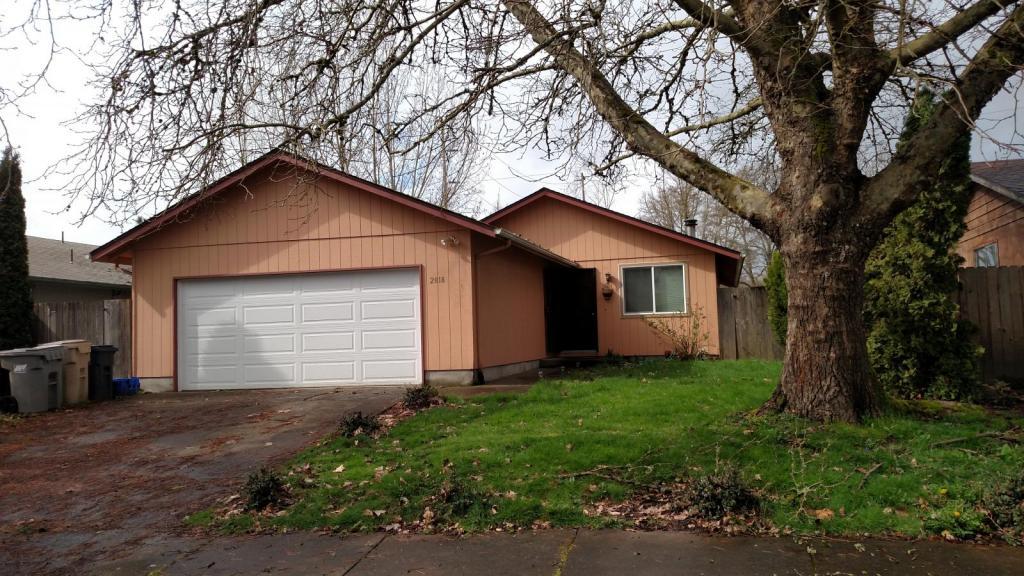 2818 Se Glenn St Corvallis Northwest Realty Consultants