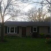 1575 N County Rd, Connersville, IN 47331