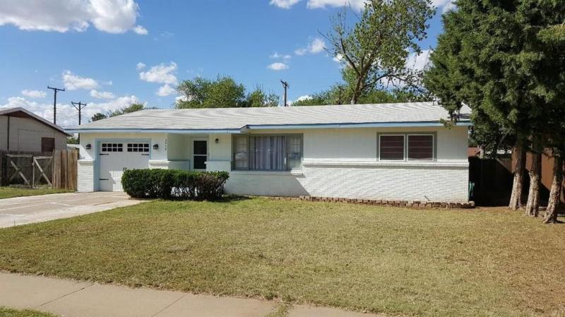 lubbock 2 bedroom rental at 2404 48th st lubbock texas 79412 995