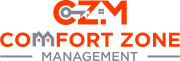 Comfort Zone Management logo