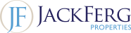 JackFerg Properties: Property Management logo