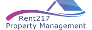 Rent217 Property Management logo