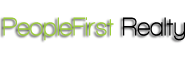 PeopleFirst Realty logo