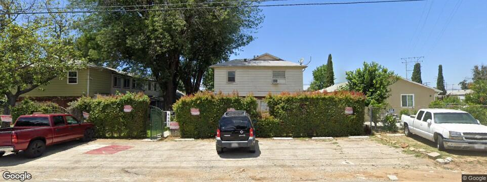 Primary picture of 6061 Cahuenga #1