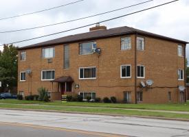 Primary image of 4145 Ridge Road Unit #03