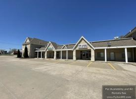Primary image of 2606 North Bluff Suite 122
