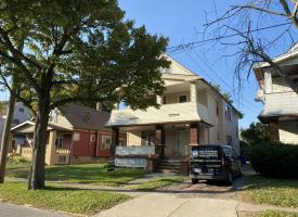 Primary image of 4028 Schiller Avenue #Up
