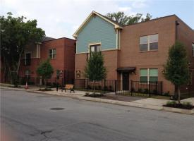 Primary image of 1216 College #204