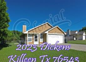 Primary image of 2023 Dickens Dr