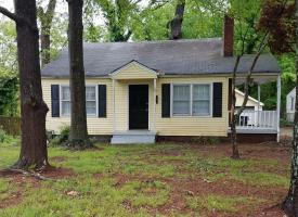 Primary image of 2458 Semmes St
