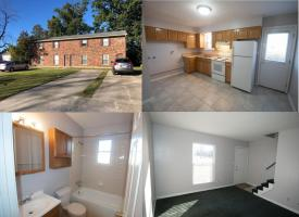 Primary image of 4920 Cawood Dr #4