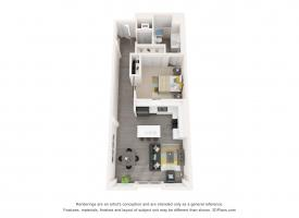 Primary image of 133 E 7th Street, #209