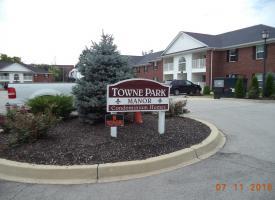 Primary image of 12505 Townepark Way Unit 102