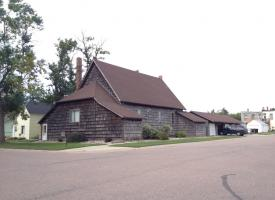 Primary image of 205 Astrachan Ave., Apt. #2, Volga, SD 57071